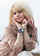 Lucy Elena
