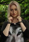 Zabrina Black